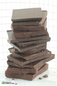 cacao is full of antioxidants