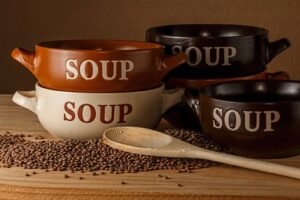 lentils and pulses are high protein