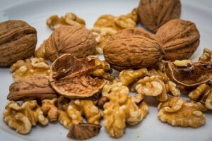 walnuts, healthy omega 3 fatty acids