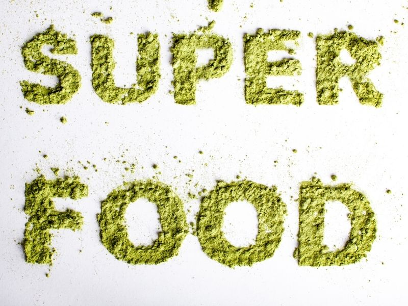 What are the Best Foods to Detoxify the Body?