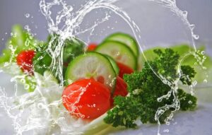a highly alkaline plant based diet is detoxifying