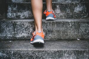 fitness trackers count steps