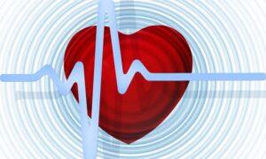 heart beat machine