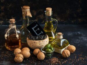 What are Vitamin E Oil Benefits?