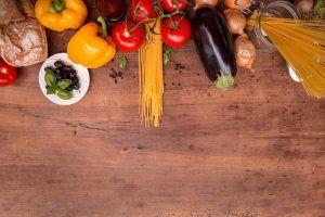 mediterranean foods