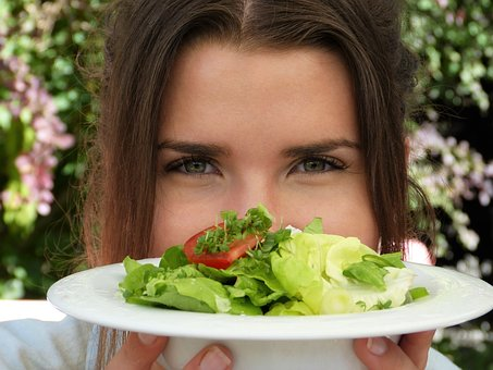 How to Eat to Lose Weight for Good - 6 Effective Tips