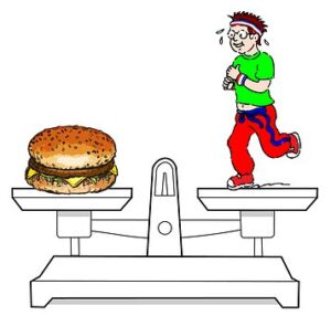 Yoyo dieting leads to a vicious cycle