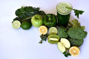 Super Supplements - The Best Green Super Food Powder