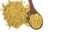 raw hemp protein powder
