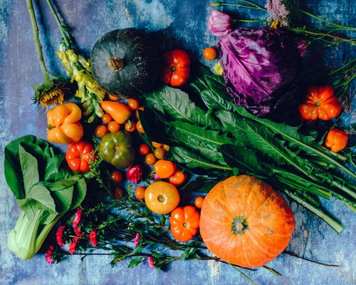 What is a Plant Based Diet and how YOU can achieve it today!