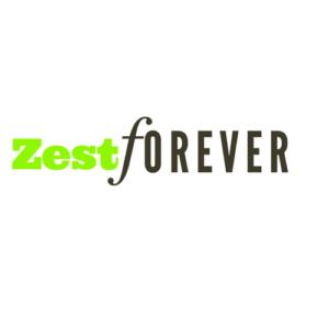 zest forever