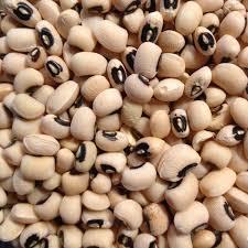 dried black eyed peas