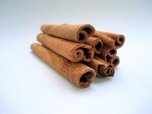cassia cinnamon bark rolls