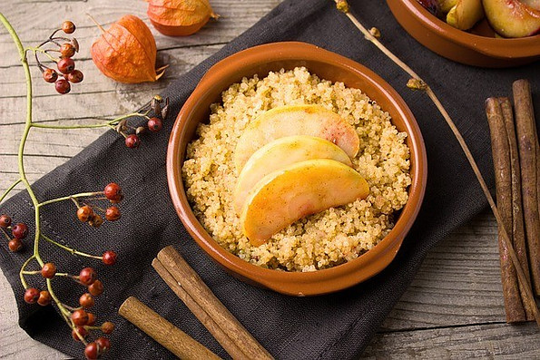 What Is Quinoa? - Health Benefits And Nutritional Profile