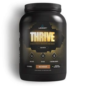 thrive plant protein
