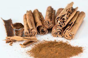 ceylon cinnamon rolls