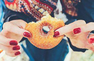 ring donut