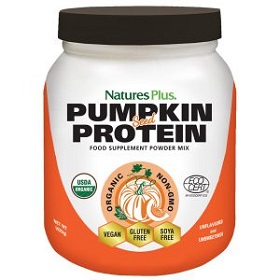 pumpkin protein powder