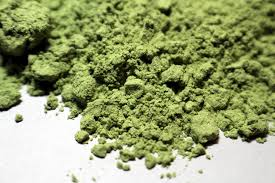dried green superfood