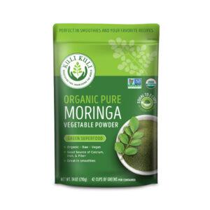 kuli kuli organic pure moringa powder