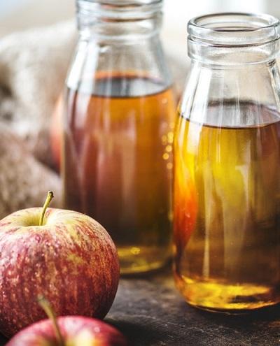 Best Apple Cider Vinegar Brands Containing the Mother