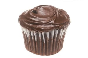 How to Make Healthy Chocolate Frosting - Plant Based Recipe