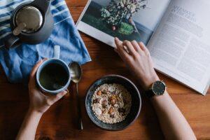 Quinoa Breakfast Recipes