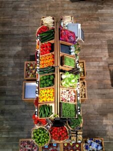 Plant Based Diet Food List - Your Complete Shopping Guide!