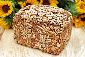 seeded granary bread