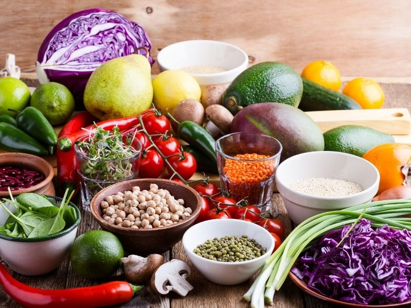 What is a Whole Food Plant Based Diet