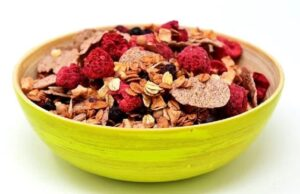 whole foods plant based breakfast