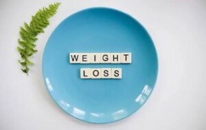 weight loss and whole foods