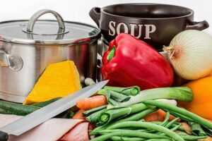 instant pot plant based recipes