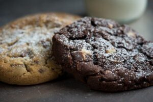 plant based cookie recipes