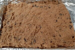 cooked protein bars