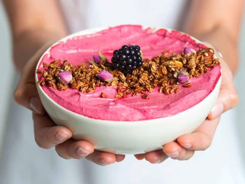 best smoothie bowl recipes