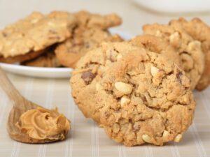 World's Best Peanut Butter Cookie Recipes