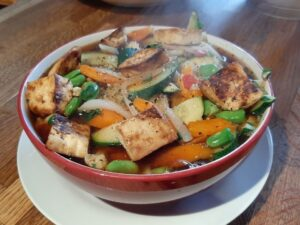 Hearty Miso Paste Soup Recipe